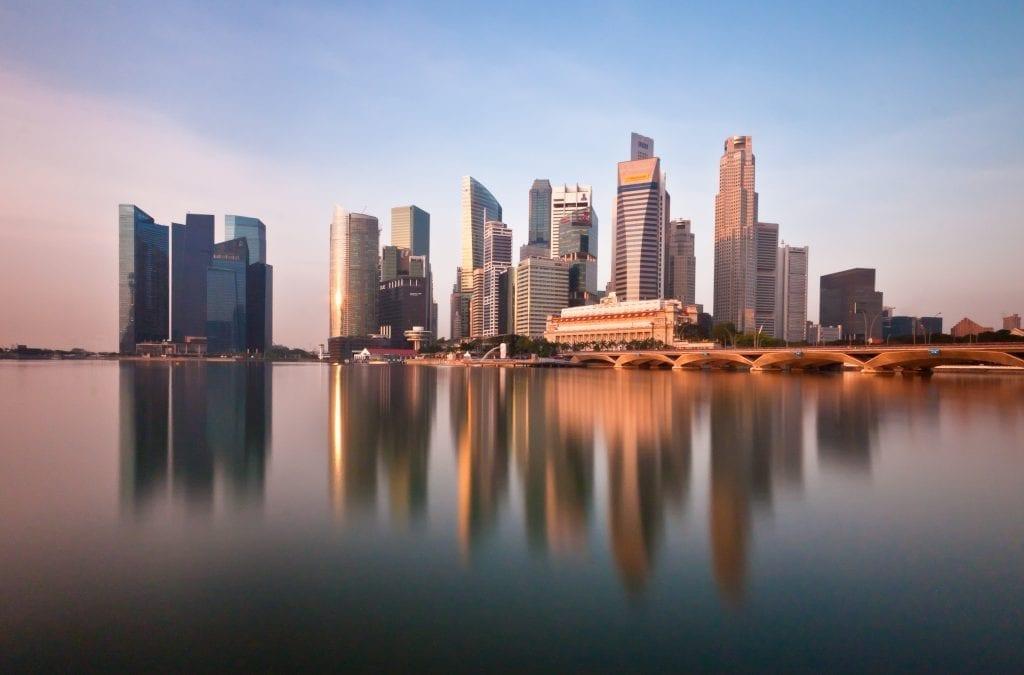 Singapore: Where Explorers Meet in London
