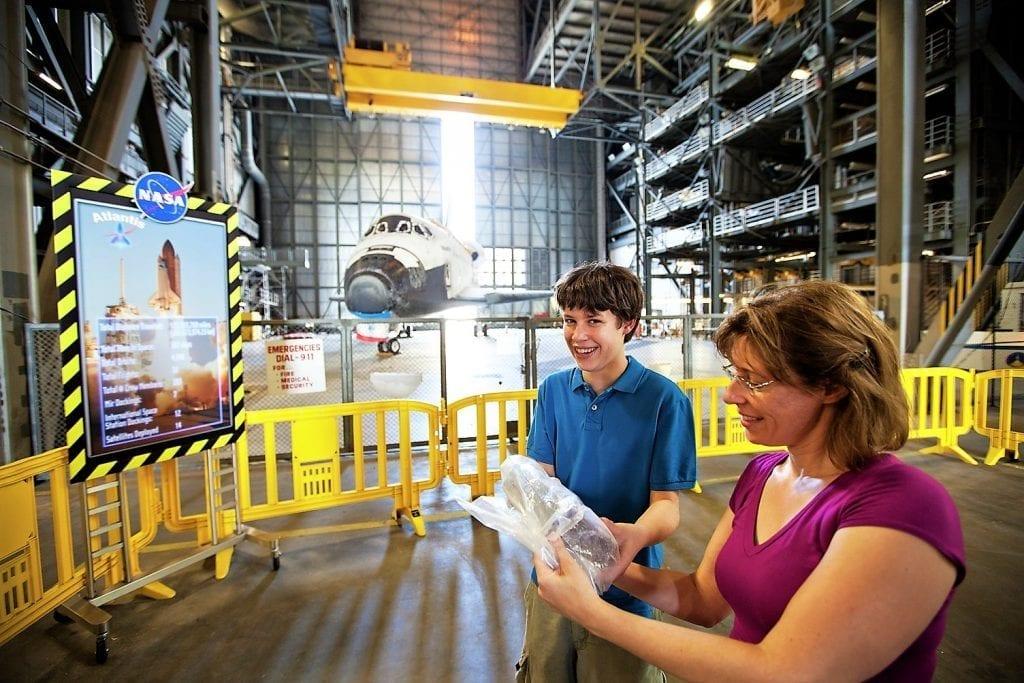 Apollo Mission Control Center at Nasa Johnson Space Center