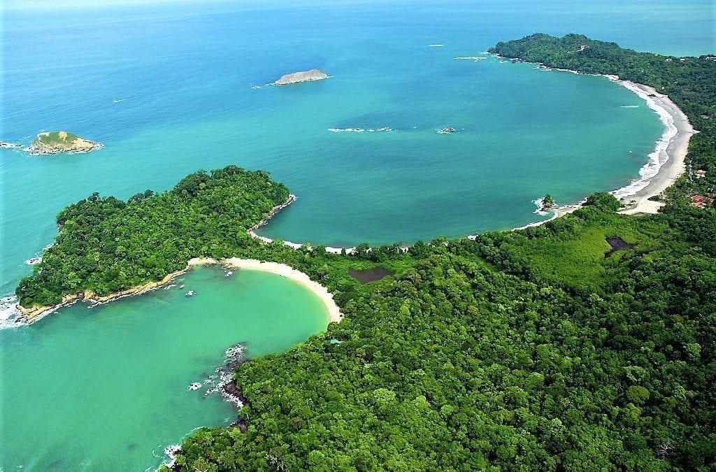 Costa Rica: UN Champion of the Earth