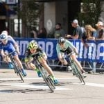 The Women-only Colorado Classic, USA, 2019