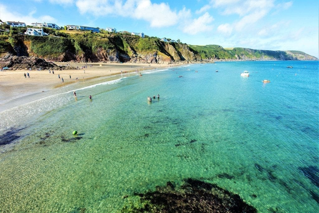 Cornwall holidays