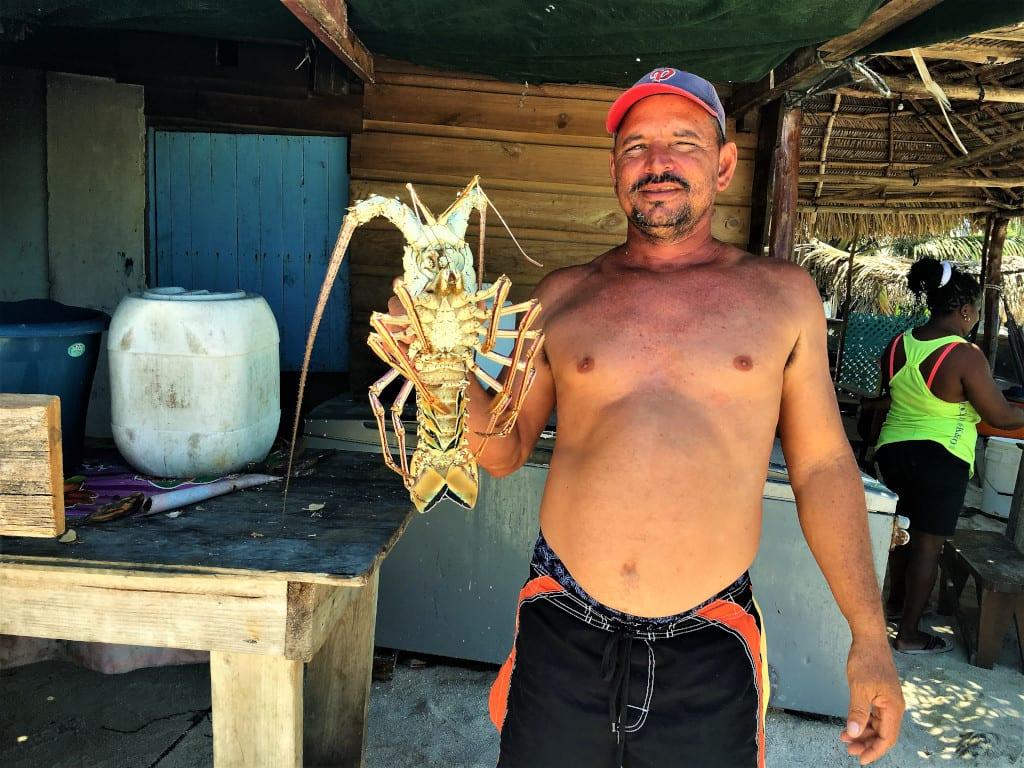 Chachahuate Honduras Caribbean