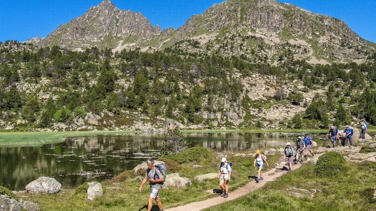 Late Deal from Ramblers Walking Holidays