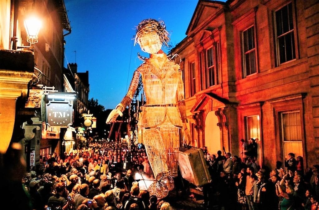 FreedomFestival Reigns in East Yorkshire