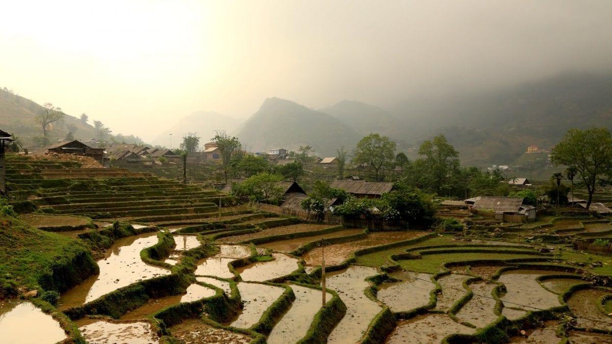 Hanoi to Sapa: Timeless Photos from Vietnam