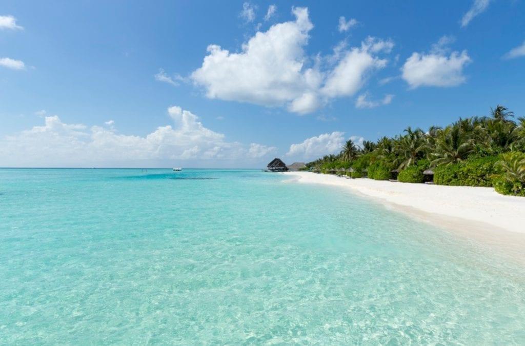 Anantara Dhigu Maldives Unveils New Villas