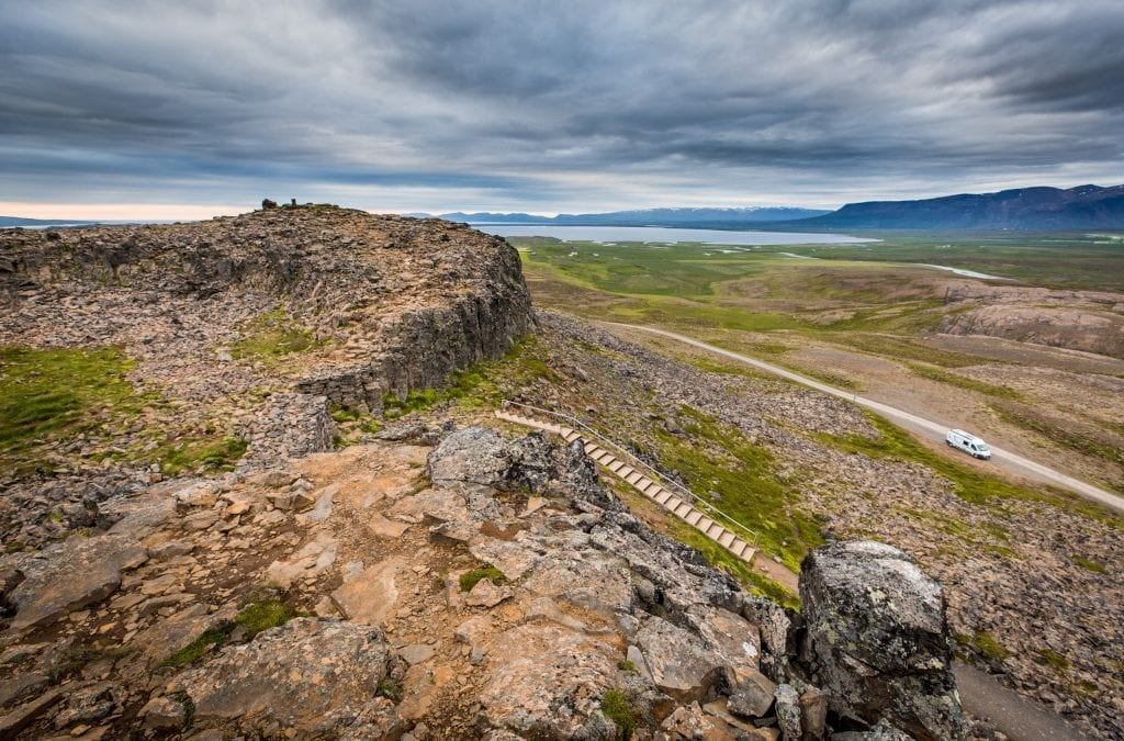 Explore Iceland's Arctic Coast Way