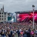 Brussels Summer Festival 2019, Belgium