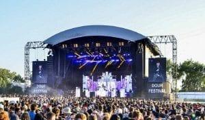 Dour Festival Belgium