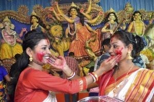 Durga Puja Festival India