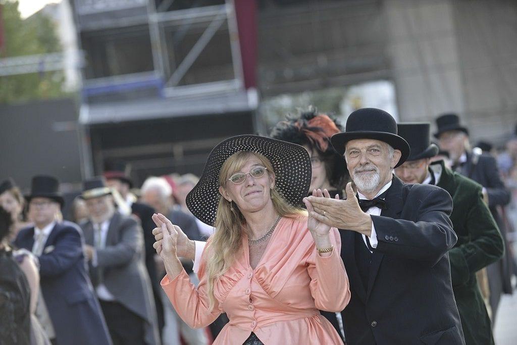 Gentse Feesten Belgium