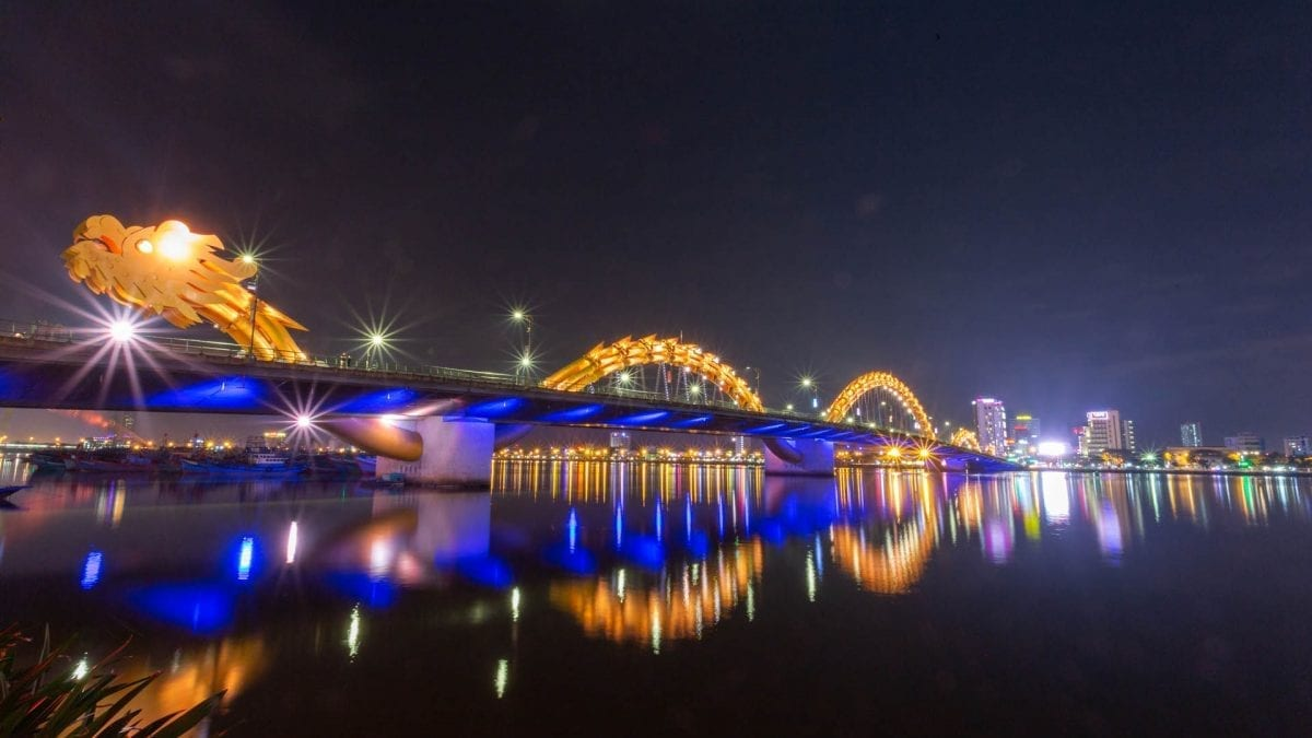 Things to Do in Da Nang: Vietnam's City of Bridges