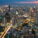 King Power MahaNakhon Tower: Getting High in Bangkok