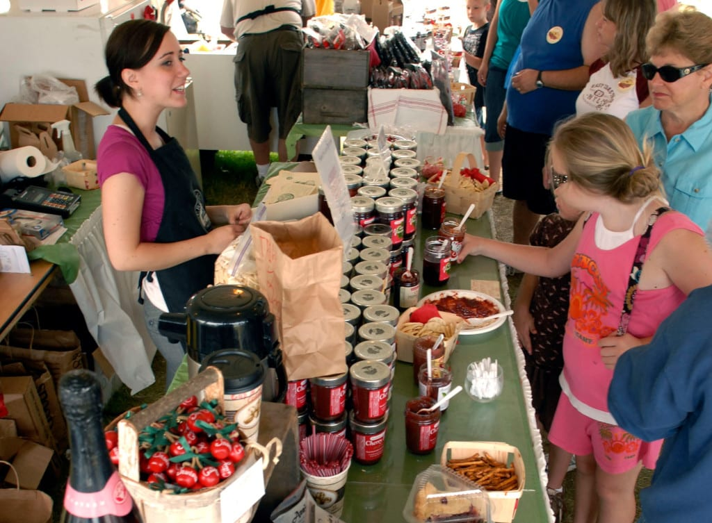 Michigan National Cherry Festival