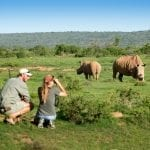 Wilderness Walking and Fly Camping Safaris