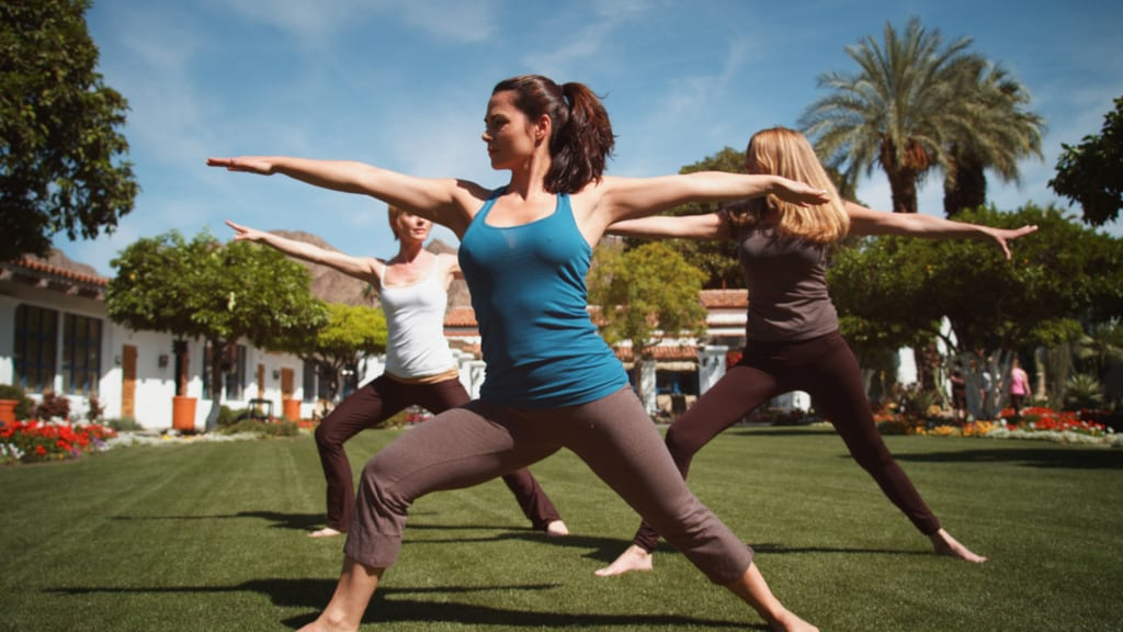 Celebrate International Yoga Day in California
