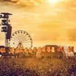 Pukkelpop 2019 Music Festival in Belgium