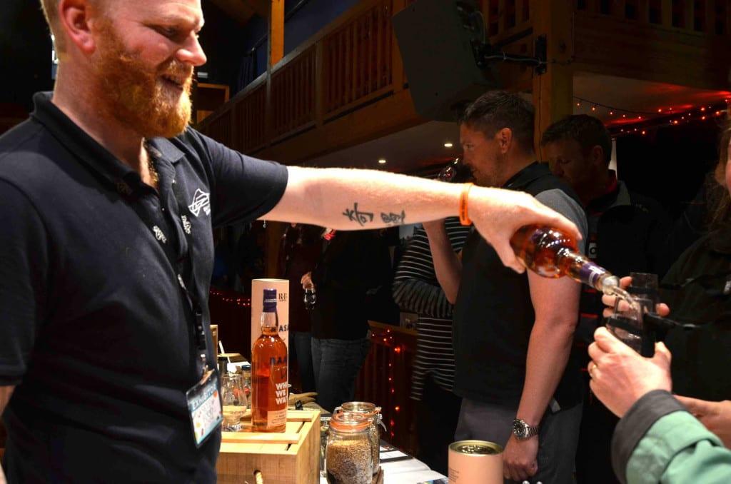 Skye Food and Drink Festival