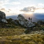 Hump Ridge Track NZ Great Walk