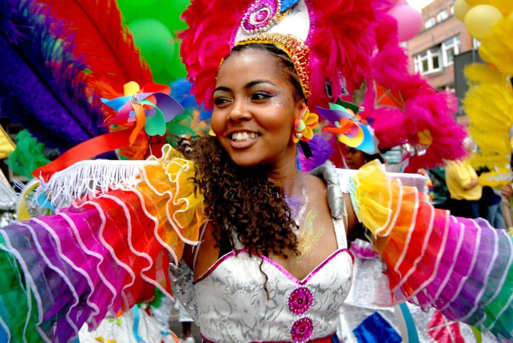 Summer Carnival Parade