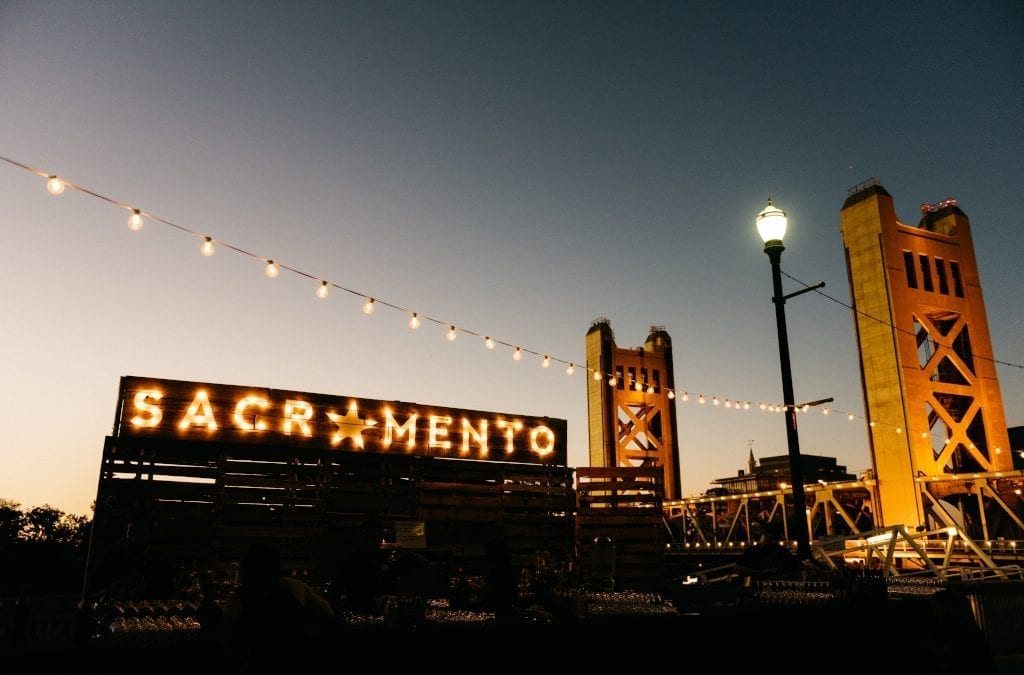 Things to Do in Sacramento California in 48 Hours