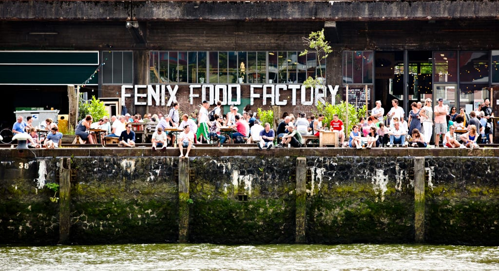 Fenix Food