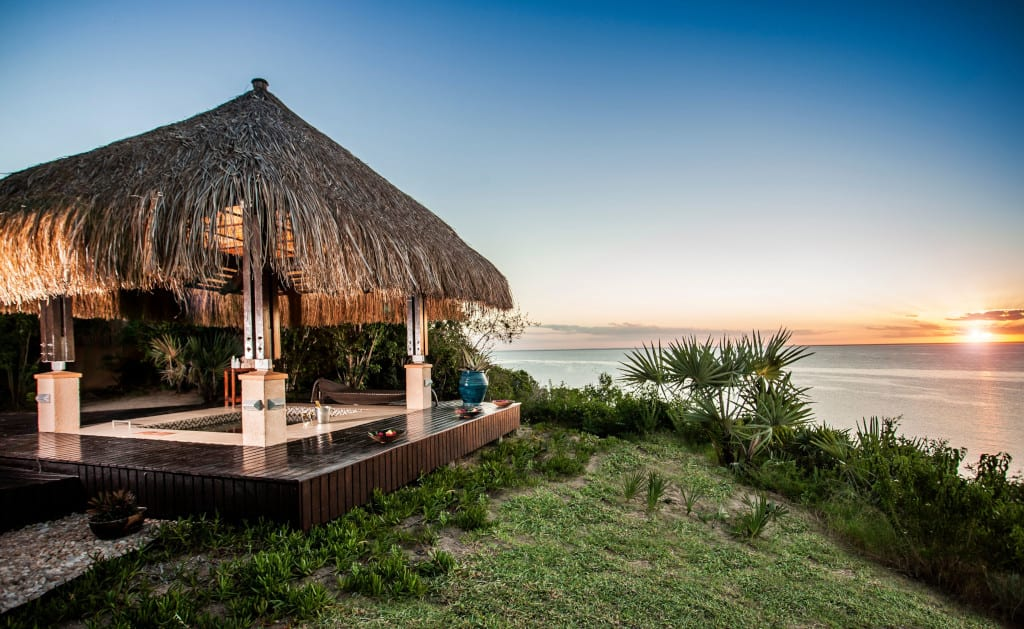 Anantara Bazaruto Island Resort_Island Sunset