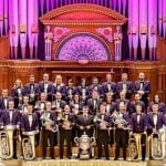 Not Brassed Off by Yorkshire Brass Band Music