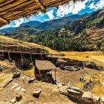 7 Ancient Peru Sites Away From Machu Picchu