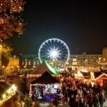 Poznan Christmas Market, photo Wojciech Mania