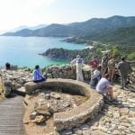 Explore Macedonia with Peter Sommer