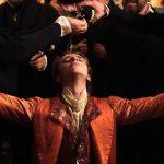 ILLUSIONS PERDUES - Actor Benjamin Voisin (Credits Roger Arpajou)