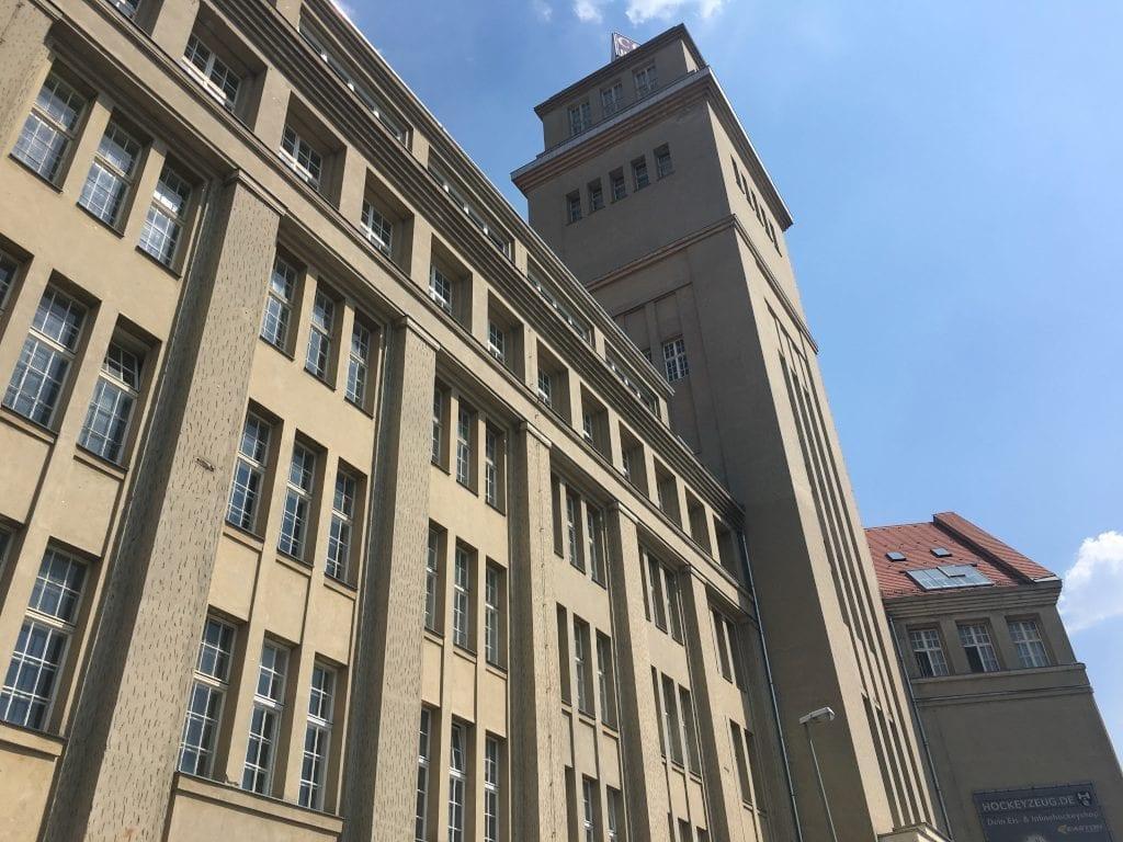 Berlin Bauhaus