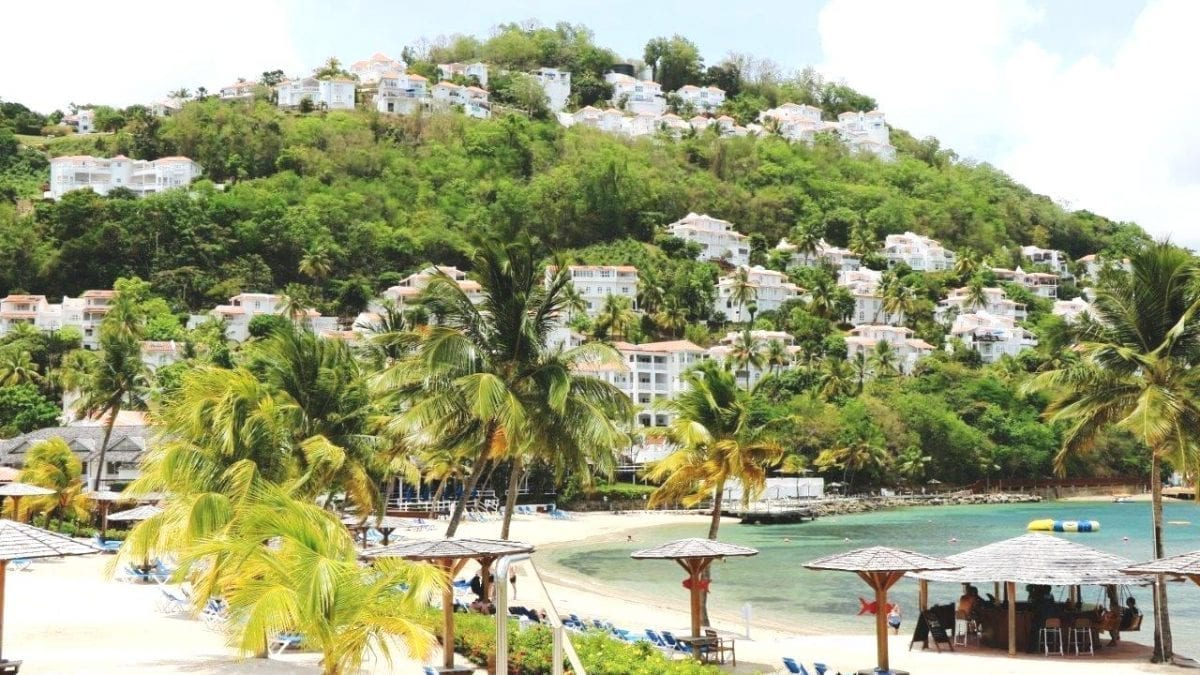 Things to Do in St Lucia: Caribbean Paradise
