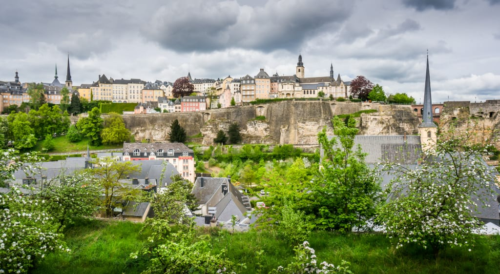 Luxembourg Top Capital for Accessible Travel