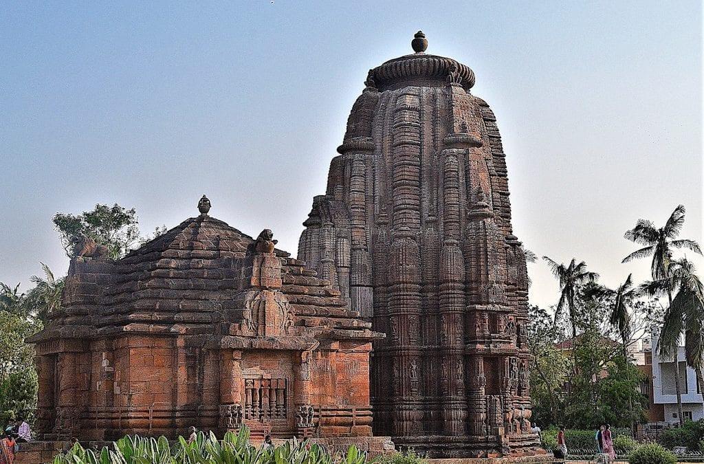 Discover Odisha (Orissa) in Northern India