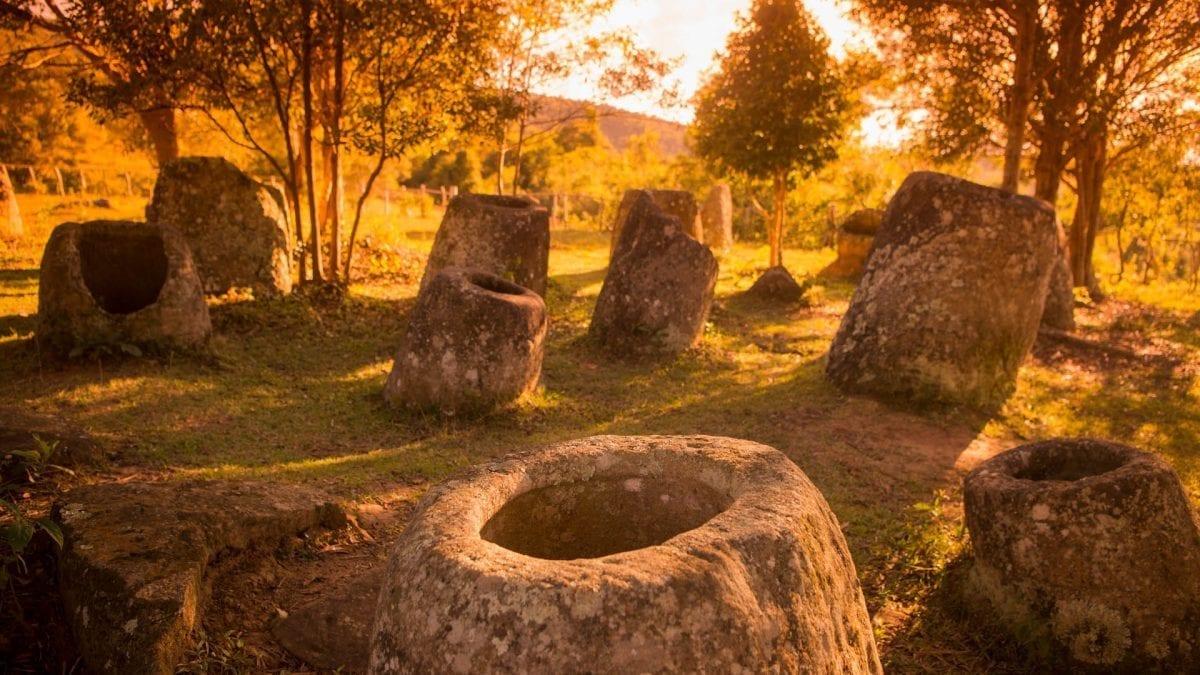 Visit UNESCO's Latest Site in Laos