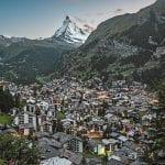 Sustainable, Meaningful Holidays in Switzerland