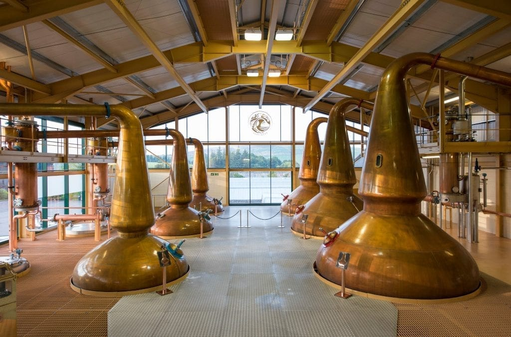 Filling Your Boots on a Speyside Whisky Tour