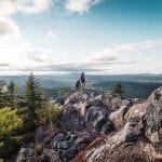 Maine: Far From the Madding Crowds