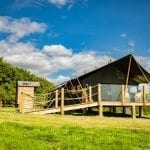 Off-Grid Glamping in the UK this Summer