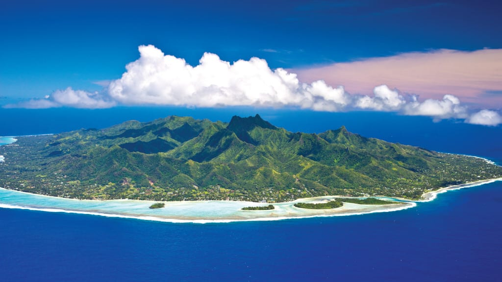Cook Islands Launch Mana Tiaki Eco Certification