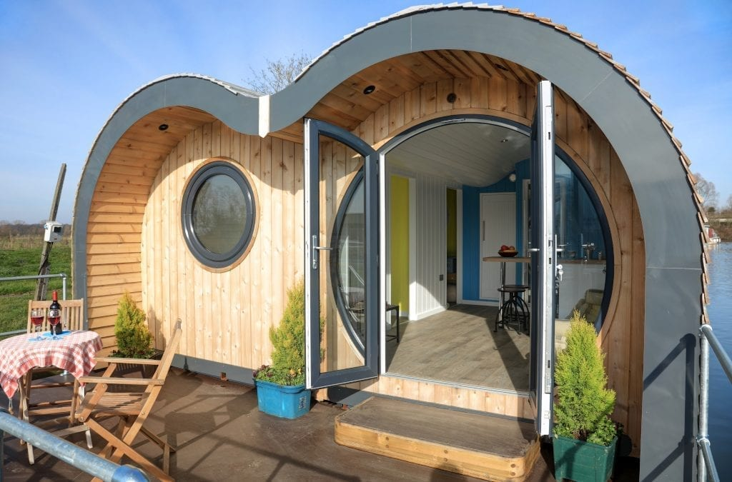 The 20 Coolest Places to Stay in the UK