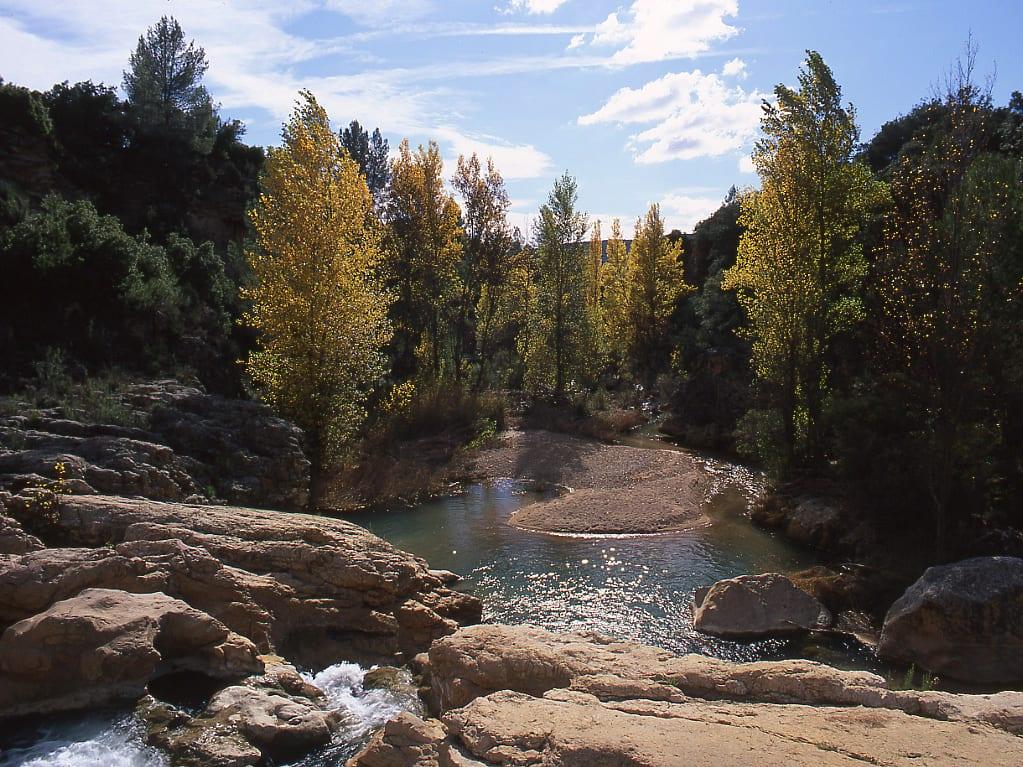 Valle del Cabriel Unesco Biosphere Reserves