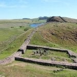 Walk Hadrian's Wall with Peter Sommer
