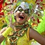 Barranquilla Carnival 2020, Colombia