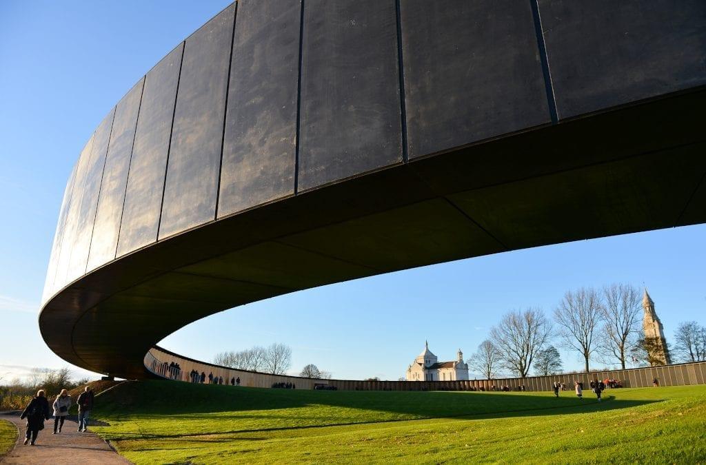 War Graves in France, Pas-De-Calais
