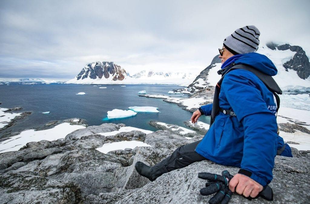 Intrepid Sustainable Antarctic Cruises