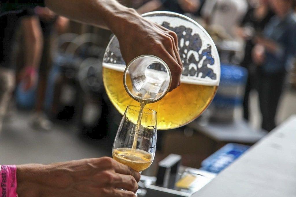 BXL Beer Fest, Brussels, Belgium
