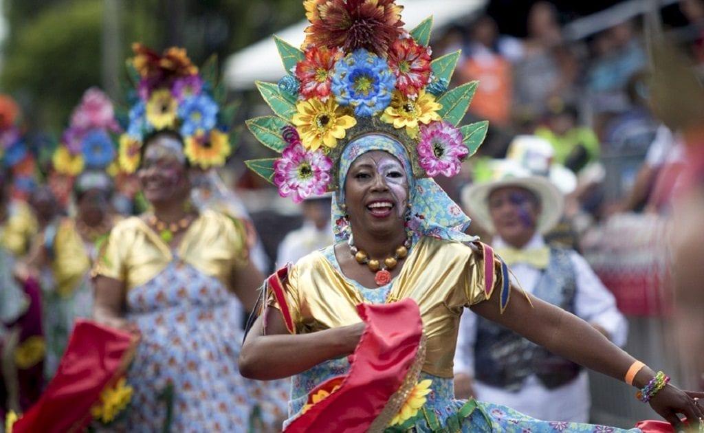 La Feria de Cali, Colombia